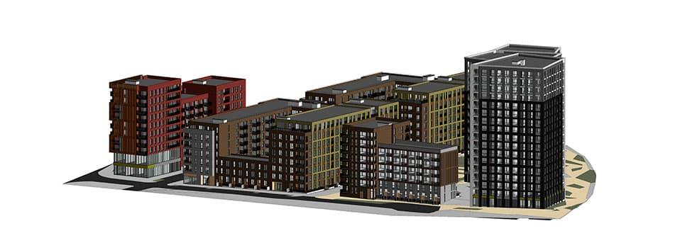03. BIM residential