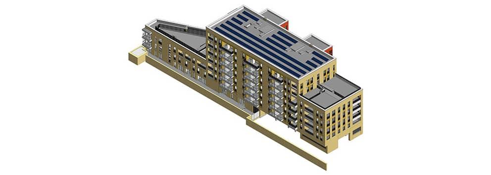 3.-Architectural-BIM-Model