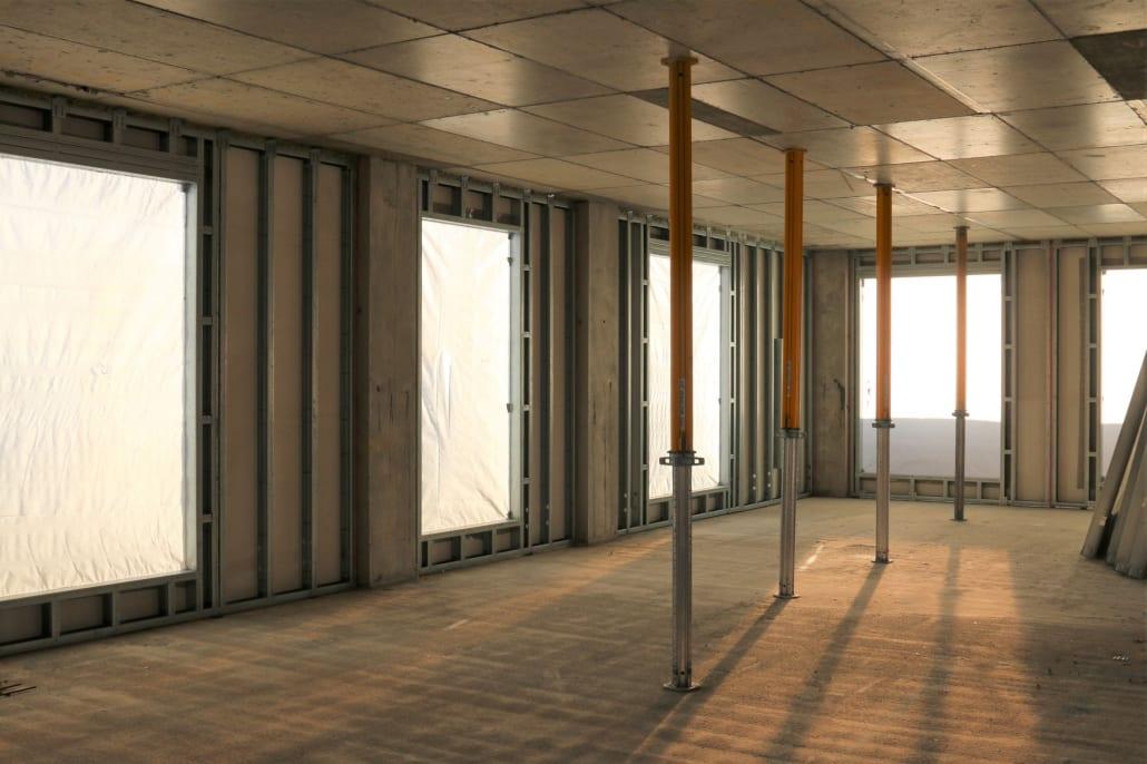 Imagen Steel Framing System